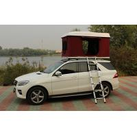 Wholesale Hard Shell Roof Top Tent- Tallsnail from china suppliers
