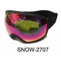 ski goggles discount  painted snow ski