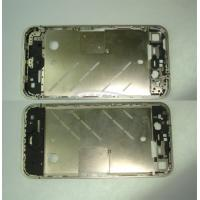 Buy cheap hot sell iphone 4GS middile housing from wholesalers
