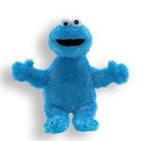 Buy cheap Sesame Street Cookie Monster Plush Toys from wholesalers