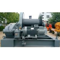 Buy cheap Marine Electric Hydraulic Anchor Windlass And Mooring Winch from wholesalers