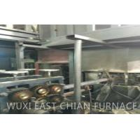 Buy cheap Water Cooler Continuous Casting Machine Horizontal For Bronze Pipes product