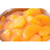 Buy cheap No Add Artificial Colors Canned Mandarin Orange Segments For Baking Cake from wholesalers