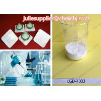 Wholesale Raw Steroid Hormones Powder Sarms Lgd -4033 for Bulking up Muscle Growth Sarms Ligandrol from china suppliers