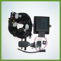 Buy cheap cng kit ecu kit 4 cilynder engine Type OBD automobile engine system from wholesalers