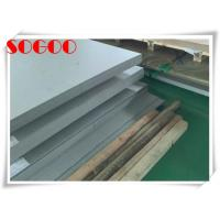 Wholesale 1.3912 Precision Alloy 35-37% Nickel , UNS K93600 Invar 36 Plate / Strip from china suppliers