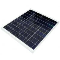 Wholesale Small Polysilicon Solar Panel 20 Watt With Anodized Aluminum Alloy Frame from china suppliers