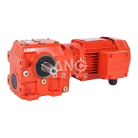 Buy cheap Electric Geared Motor, Reduction Gearbox Motor, AC Helical Motoreductores from wholesalers