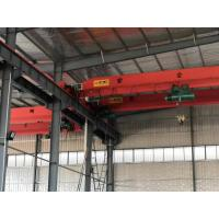 Buy cheap 40.5 ton Rubber Tyre Double Girder Gantry Crane in Container Terminals IP54 from wholesalers