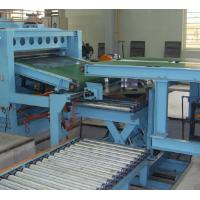 Wholesale Custom Metal Uncoiling and Recoiling Slitting Machine for Coil Car, Uncoiler and Shearer from china suppliers