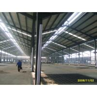 Buy cheap Ready Made Steel Structures Garment Factory Building Fast Installation from wholesalers