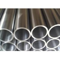 Buy cheap Varnish Stainless Steel Welded Tube / ASTM A789 S32003 4 Inch Stainless Steel Pipe from wholesalers