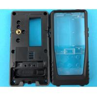 Buy cheap 50 Shore Grade TPE 2 Shot Molding , Co Injection Molding With Transparent PC Resin from wholesalers