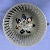Buy cheap 64119227670 Engine Blower Motor For BMW E88 E90 330i E84 X1 X3 E89 Z4 from wholesalers