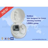 Buy cheap Wrinkle Removal Facial Massage And Body Slimming Machine , CE Approval from wholesalers