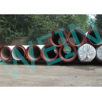 Wholesale Steam Supply Jacking Concrete Lined Ductile Iron Pipe Environmental Friendly from china suppliers