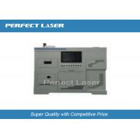 Mini Cnc Laser Soldering System With Temperature System Accuracy Within 5 ℃ Manufactures
