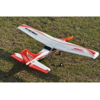 Buy cheap Electric 2.4Ghz 4ch Cessna RC Radio Controlled Model Airplane With EPO Brushless from wholesalers