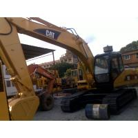 Buy cheap used CAT 320C excavator caterpillar 320C, also 320BL, 320D, 325bl, 325D, 330BL from wholesalers