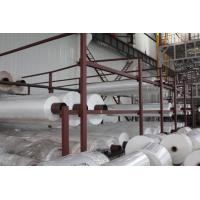 Buy cheap Thin Gauge Polyolefin Shrink Wrap Film , Polyolefin Shrink Film Tubing  Easy To Run from wholesalers