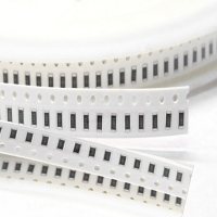 Buy cheap electronic components 0201 0402 0603 0805 1206 SMD chip resistor for electronic products from wholesalers