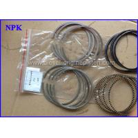 08 - 138400 - 00 Model Engine Piston Rings / Piston Compression Rings Manufactures