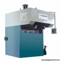 Buy cheap Seeding trays plup moulding machine from wholesalers