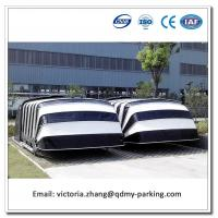 Buy cheap Soloar Powered Retractable Car Garage/Car Cover Outdoor/ Car Tent/ Car Canopy Remote Control/ from wholesalers