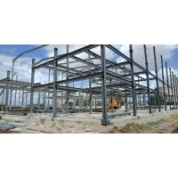 Buy cheap H Beam Steel Structure Poultry House Pre Engineered Farm Warehouse With Roof from wholesalers