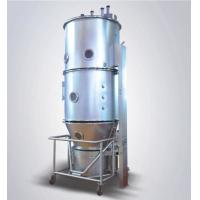 Buy cheap Vertical Fluid Bed Drier For Pharmaceutical Chemical Food Industries Stable from wholesalers