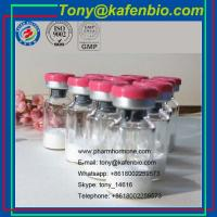 Buy cheap Polypeptides and HGH High Purity Factory Supplying Peptide Lyophilized Powder Peg MGF from wholesalers