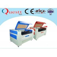 Buy cheap Stone Laser Engraving Machine For Nonmetal , 1000x600mm Cnc Engraving Machine from wholesalers