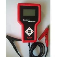 Buy cheap 9V ~ 15V CCA Auto Electrical Tester Battery Analyser VAT-560 With LCD Display from wholesalers