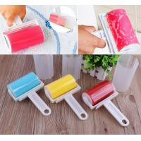 Buy cheap Removing dust and hair Sticky lint roller dust brush from wholesalers