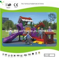 Wholesale 2012 Latest General Series Outdoor Playground Equipment from china suppliers