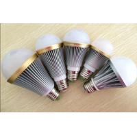 Buy cheap E27/E26 different designs avaliable epistar SMD 5730 led bulbs home lighting from wholesalers
