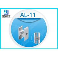 Buy cheap Die Casting Aluminium Tube Joints AL-11 Parallel Connector For Aluminum Pipe Connect from wholesalers