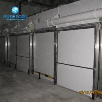 Buy cheap Heat Insulation Sliding Door Cold Room Efficient For Retaining Freshness from wholesalers