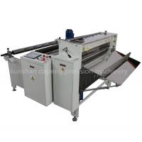 paper roll to sheet cutting machine Manufactures