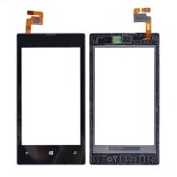 Buy cheap Brand New 4 Inch Touch Screen Digitizer , Nokia Lumia 520 Digitizer Replacement from wholesalers