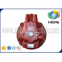 Buy cheap 401-00246 2401-9304C Swing Motor HZZC-M2X170CHB for DH500-7 SOLAR450-III from wholesalers