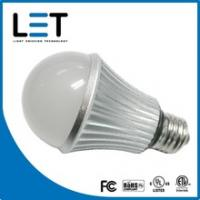 Buy cheap UL ROHS 7w Dimmable led A19 light bulbs from China suppliers from wholesalers