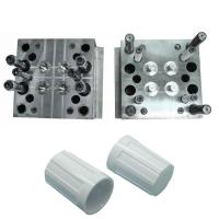 Buy cheap OEM 4 cavity POM Plastic Mould Making Manufacturer Injection Mold For Marker Pen Cap from wholesalers