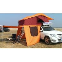 Buy cheap 2017 Waterproof Soft Off Road 4x4 Camping roof top tent For Sale from wholesalers
