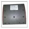 Buy cheap truck brake lining,drum brake lining WVA19090, brake parts,brake liner,brake blocks from wholesalers