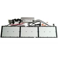 Buy cheap HLG-320H-48B meanwell led driver 320w 288pcs qunantum board mix epistar 660nm from wholesalers