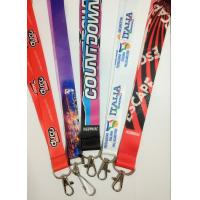 Wholesale Marathon ribbon , neck strap , sport ribbon,Half-Marathon Medals ribbon Neck Ribbons  Sublimated Ribbons from china suppliers
