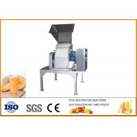 Buy cheap 10T/H Cantaloupe Fruit Juice Production Line CFM-H-10T/H Customized Dimension from wholesalers