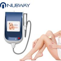 Buy cheap In motion fast shr diode laser 808nm hair removal diode laser beauty machine from wholesalers