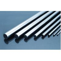 End Mills Tungsten Carbide Rod / Cemented Carbide Rods With Good Wear Resistance Manufactures